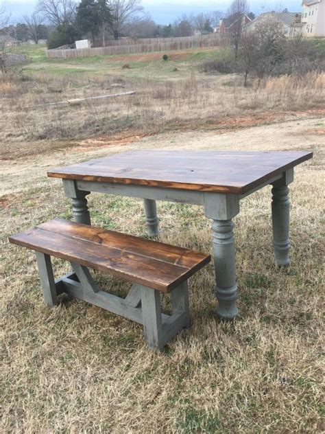 farmhouse table 17 best ideas about painted farmhouse table on