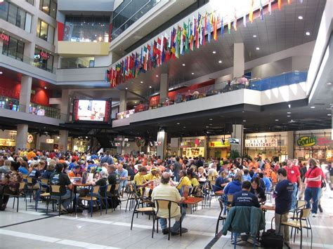 Atlanta Courts Search Food Court Restaurantmealprices