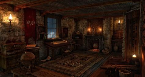 gothic interior by paisguy on deviantart medieval science room by gurgur deviantart com on