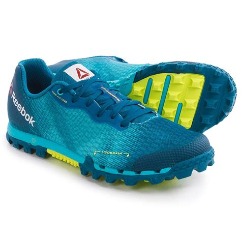 running shoes for reebok reebok all terrain 2 0 trail running shoes for