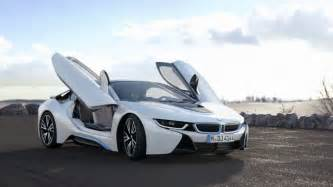 new 2017 bmw i8 hybrid electric car