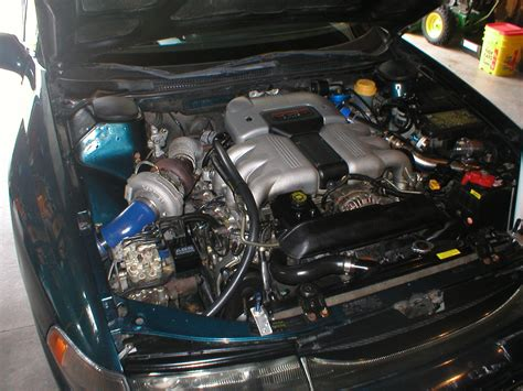 subaru svx engine went psycho on the engine bay pics inside the subaru