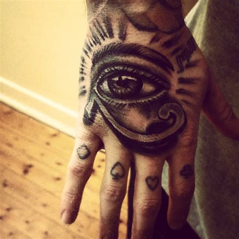 egypt eye tattoo 45 best eye of ra tattoos designs meanings sun god