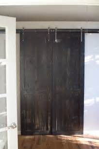 how to build sliding barn door 20 diy room dividers to help utilize every inch of your home