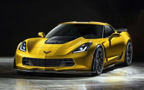 2015 Corvette Z06 Stingray: First Pictures