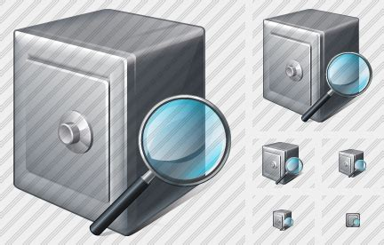 Okay Free Search Safe Search 2 Icon Vista Artistic Professional Stock Icon And Free Sets Awicons