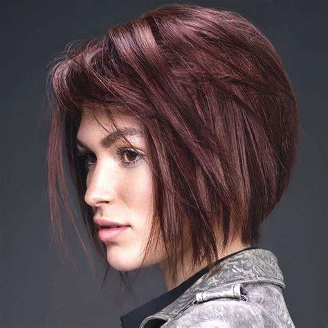 Tendance Coupe De Cheveux 2016 by Suite 1 Des 80 Nouvelles Coupes Et Coiffures Cheveux Mi