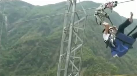 Rtm Giveaway - nepal shows off the steepest fastest tallest zipline rtm rightthisminute