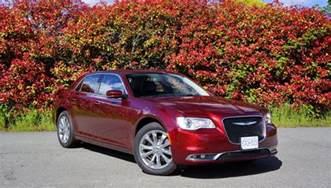 Chrysler Limited 2017 Chrysler 300 Awd Limited The Car Magazine