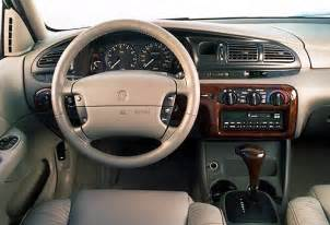wiring diagram for 1995 mercury mystique get free image