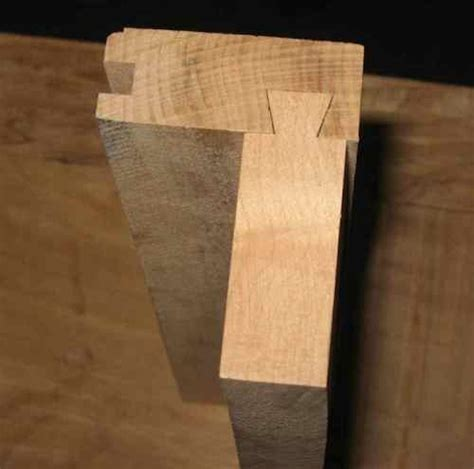 woodworking joins 6 woodworking joints you should should