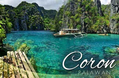 41 coron palawan resort promo with tour