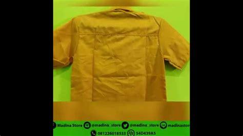 Seragam Pramuka Seragam Sekolah Baju Penegak Pi No 18 0812 2601 8533 telkomsel baju pramuka baju sekolah seragam pramuka