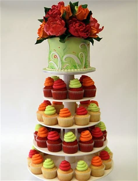 Wedding Bells On Cake by Wedding Cup Cakes Ideas Wedding Bells