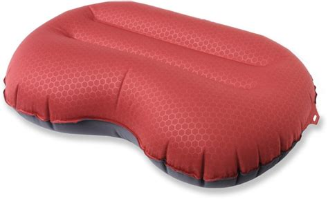 Airline Pillows - exped air pillow large adventure gear albury