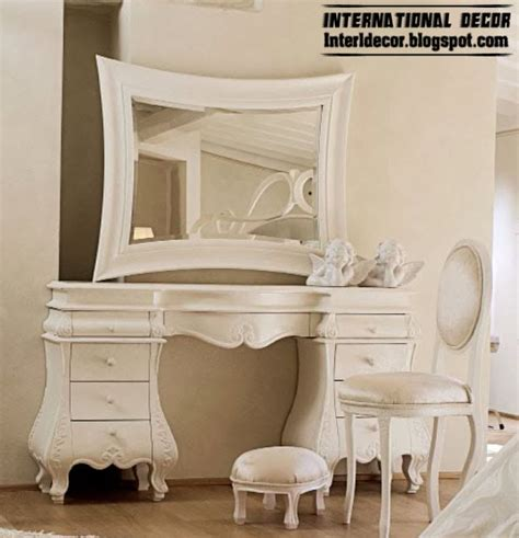 how to dress a table top tips for buy dressing table and designs
