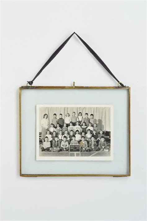 aluminum frame hangers hangman products double sided picture frame brass metal photo frame