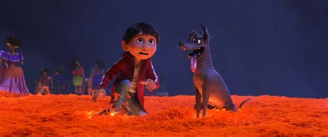 s day teaser trailer trailer for pixar s coco teases the land of the dead