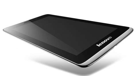 Tablet Lenovo S5000 the new lenovo s5000 tablet clashes with iball slide
