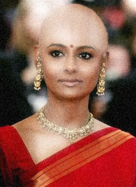 new indian women headshave is there any indian actresses who shaved their head for