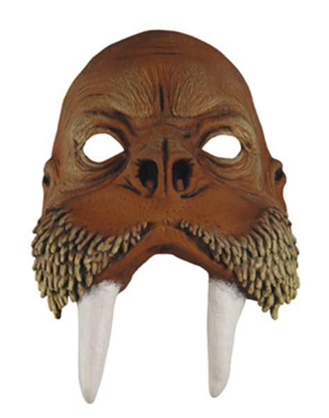 printable walrus mask walrus face mask www pixshark com images galleries