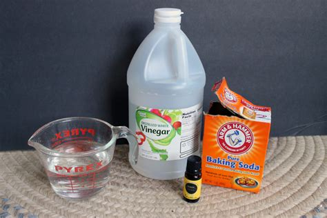 carpet cleaning solutions from your cabinet