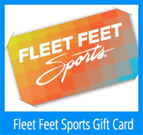 Check Value Of A Gift Card - gift cards fleet feet hoboken