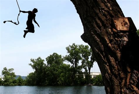 rope swing into lake 17 best images about bucket list on pinterest surf