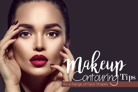 Contour Make makeup contouring tips how to achieve the contour