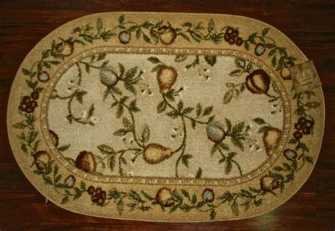 Country Kitchen Rugs Oval Kitchen Rugs Rugs Ideas
