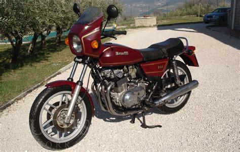Fuchs Motorrad Motor L fuchs motorrad bikes benelli 654 t