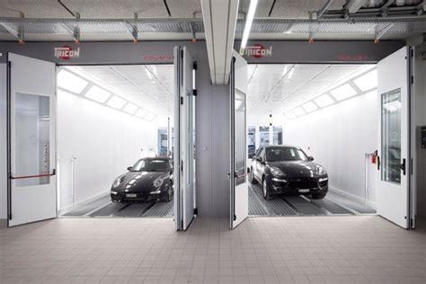 cabina forno carrozzeria usato cabine forno verniciatura carrozzeria auto tricon