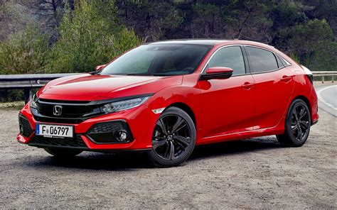 honda civic wallpapers  hd images car pixel