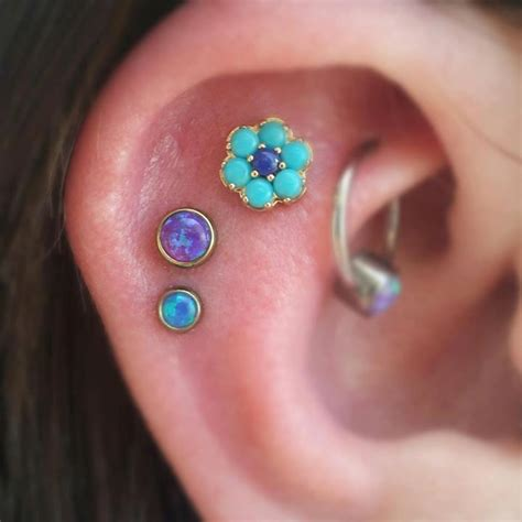 tattoo parlor ear piercing tattoo and piercing combinations combinations are