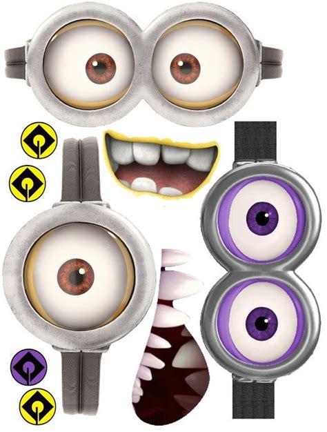 imagenes de los minions ojos personaliza tus globos chinos como minions