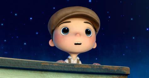 la bambino la 2012 otro largo corto de pixar animation
