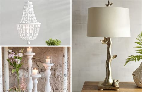 home decor blogs shabby chic shabby chic lighting decor to brighten your home