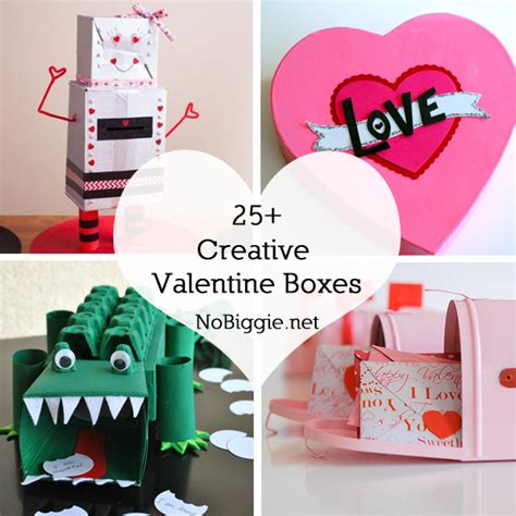 valentines day boxes ideas 25 creative boxes