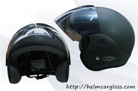 Helm Motor Cargloss helm cargloss uni series helm motor