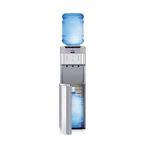 Dispenser Sanken Dan Harga harga sanken hwd z95 stainless steel dispenser duo gallon