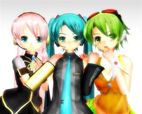 3 Anime Best Friends by 3 Anime Friends Www Imgkid The Image Kid Has It