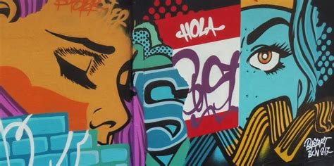 graffiti  gravity bustart