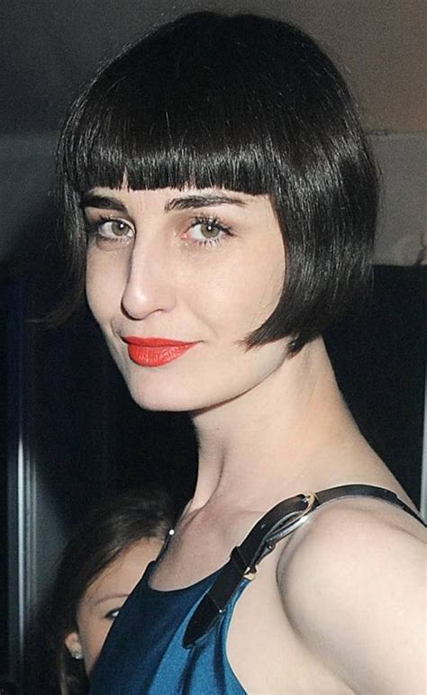 very short bangs very short haircuts with bangs for women short