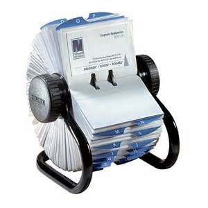 rolodex rotary business card file business card boxes rotary files