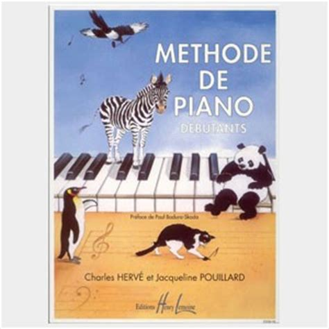 0043068863 le piano en mouvements volume m 233 thode piano j apprends le piano tout simplement volume