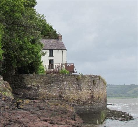 dylan thomas boat house dylan thomas boathouse laugharne wales address phone number reviews tripadvisor