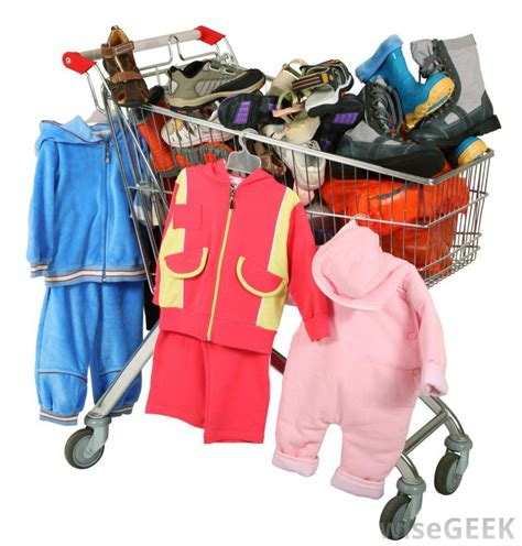 what are the different types of organic clothing