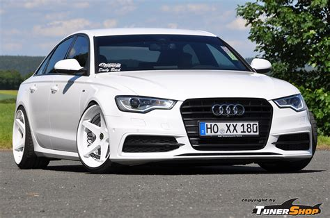 Audi A5 20 by 20 Inch Schmidt Xs5 Wheels For Audi A5 A6 A6 A8 Tunershop