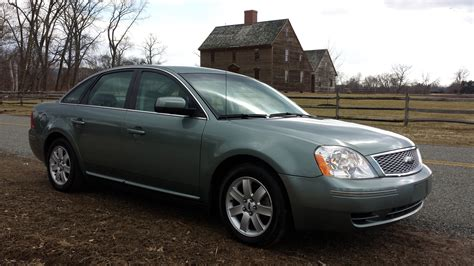 ford five hundred ford five hundred limited awd further map sensor location