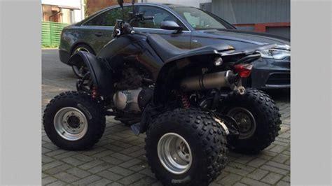 Quad Motorrad Oder Auto by Ist Dieser Quad Ein Einsitzer Oder Zweisitzer Auto